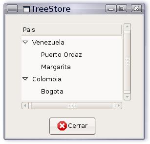 corrida treestore